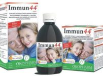 Soutěž o špičkové sirupy pro imunitu vašich dětí