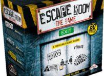 Soutěž o hru Escape Room od Blackfire