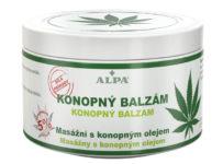 Soutěž o tradiční masážní přípravky ALPA