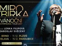 Soutěž o vstupenky na vánoční koncerty Miro Žbirky