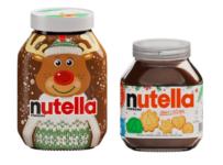 Soutěžte o sladký balíček Nutella