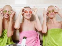 Zažijte s kamarádkami příjemný wellness víkend