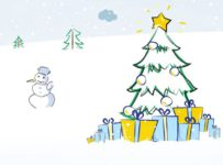 Vánoční soutěž NIVEA – adventní kalendář