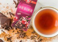 Vyhrajte dárkové balení čajů Teekanne