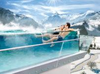Soutěž o poukaz do luxusního resortu TAUERN SPA pro dvě osoby