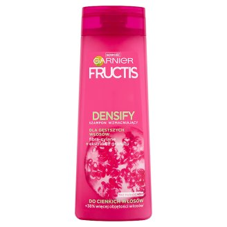 Soutěž o balíček se šamponem a balzámem Fructis