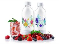 Soutěž o lahve SodaStream s novými motivy