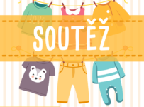 Soutěž o vouchery do obchodu s oblečením pro děti 0 - 14 let