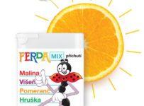Soutěž s Ferdou o vitamínové balíčky