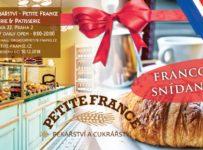 Soutěžte o 3 vouchery na Francouzskou snídani pro dva