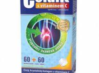 Soutěž o Colafit s vitaminem C