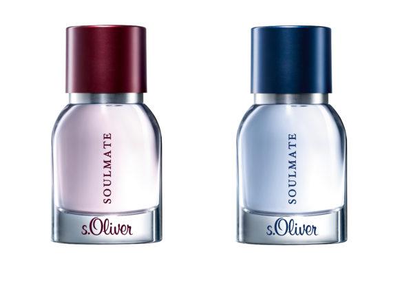 Velká valentýnská soutěž o 3x parfém s.Oliver pro ni/pro něj