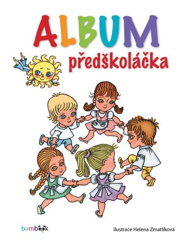 Vyhrajte Album předškoláka