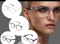 Vyhrajte dioptrické brýle Ray Ban v hodnotě 3.000 Kč