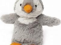Vyhrajte hřejivého tučňáka a potěšte vaše děti plyšovým kamarádem