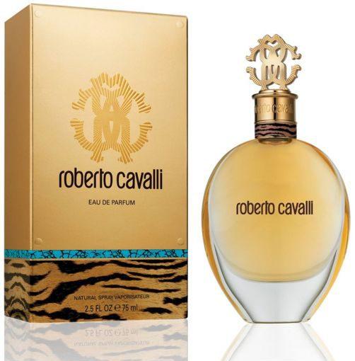 Vyhrajte parfémovanou vodu Roberto Cavalli Pour Femme