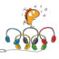 Audinolympiáda, vyhrajte audioknihy z vašeho Seznamu přání