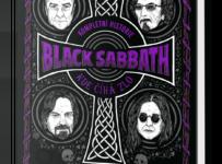 Soutěž o dvě Kompletní historie Black Sabbath – Kde číhá zlo