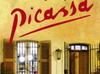 Soutěž o knihu Vařila jsem pro Picassa