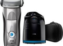 Vyhrajte luxusní holicí strojek Braun Series 7