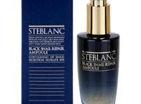 Vyhrajte pleťové sérum s filtrátem hlemýždího sekretu od značky STEBLANC