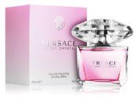 Vyhrajte toaletní vodu Versace Bright Crystal