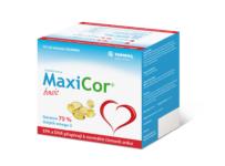 Získejte 3x doplněk stravy MaxiCor basic
