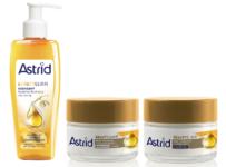 Odměňte se krásnou sadou Astrid Beauty Elixir