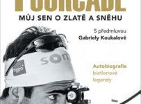 Soutěž o 2 autobiografie Martin Fourcade