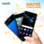 Soutěž o Apple iPhone SE, Huawei P10 nebo Samsung Galaxy S7