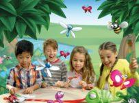 Soutěž o dětskou hru MLSNÝ LEON