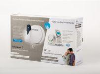 Vyhraj s VOJENSKOU ZDRAVOTNÍ POJIŠŤOVNOU špičkový monitor dechu a multifunkční chůvičku