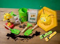 Vyhrajte krásný balíček s tématikou včelky Máji od značky Varta