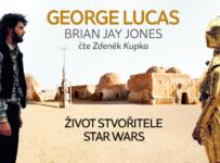 Soutěž o 3 audioknihy George Lucas